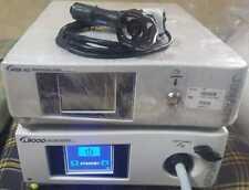 Stryker 1488 Camera L9000 light source Complete Laparoscopy System In Warranty