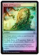 FOIL Relic of Progenitus - NM - Uncommon - MTG Eternal Masters