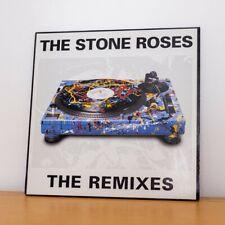 The Stone Roses The Remixes Rare 2LP Album Vinyl