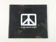 CHICKENFOOT - CHICKENFOOT - CD DIGIPACK EDEL 2009 - VG+/VG+