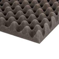 Mousse Acoustique alvéolée - LOT DE 10m² 5 x 2m² x 50mm