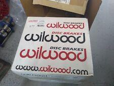 Wilwood ford rear brakes