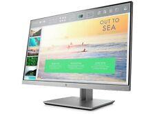 "HP EliteDisplay E233 23"" 1080p VGA HDMI widescreen IPS Cheap Gaming monitor PC"