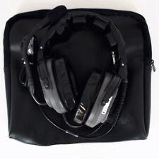NEW TELEX ECHELON 2O PASSIVE AVIATION HEADSET P/N PRD000012000 (#335636-1)