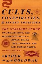 Cults,Conspiracies,Secret Societies:The Straight Scoop,Freemasons,Skull,Others