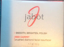 JABOT - RED CARPET - CRUSHED DIAMOND FACIAL RESURFACER - 1.7 OZ