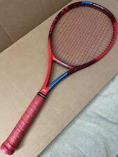 Yonex VCORE 100L 2021 Tennis Racket (3/8)