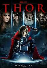 Thor Action & Adventure DVDs