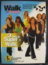 Leslie Sansone Walk at Home: 3 Mile Super Walk Big Calorie Burn Discs Only