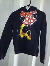 Walt Disney World  Minnie Ears Hoodie Size XL