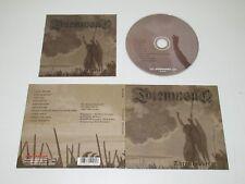 Totenmond / thronräuber (Massacre Records MAS dp0584) CD ALBUM DIGIPAK