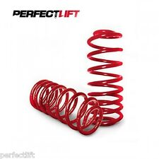 Perfect Lift Front Coil Spring To Suit Foton Tunland 4X2 Single Dual Cab (Pair)