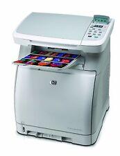 HP CM1015 MFP COLOR Laser Printer CB394A  **NEW**