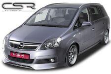 CSR Frontansatz Opel Zafira B (A-H/Monocab, 05-08)