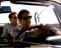 Justin Bartha authentic signed celebrity 8x10 photo W/Cert Autographed 2616a