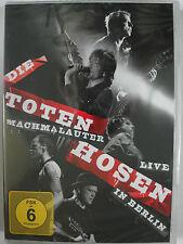 Die Toten Hosen - Machmal Lauter - Live in Berlin - Campino, kleine Jägermeister