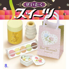Rare! Re-ment Miniature Elegant Sweets Luxurious Cakes No.8 Wedding Party Gift