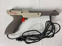 Vintage Nintendo Zapper-1985 NES 005 ORIGINAL Untested