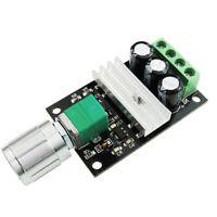 6V 12V 24V 28V 3A PWM DC Motor Speed Control Switch Controller Board NE555 Modu