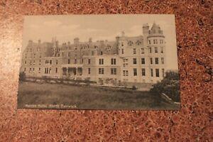 Marine Hotel, North Berwick