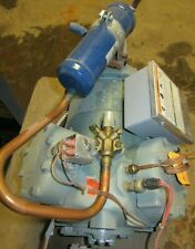 Carlyle 06ds3136ac365arp Carrier Chiller Semi Hermetic Compressor 460 Vac 06ds