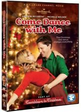 Come Dance with Me (2013, DVD NIEUW)