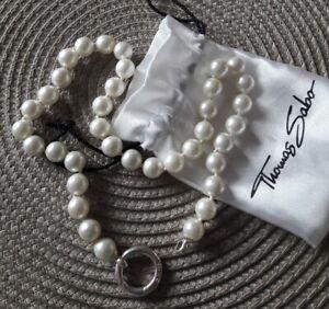 Perlenkette von Thomas Sabo