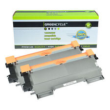 2PK TN450 Toner Cartridge For Brother HL-2130 HL2240D HL2270DW HL2280DW