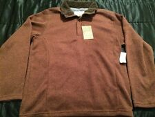 Original Weatherproof Vintage Long sleeve Pull Over Sweater Men's Size L