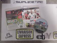 FIFA 12 (SANS NOTICE) - PS3 - JEU FR