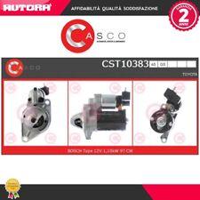 CST10383GS Motorino d'avviamento (MARCA-CASCO)