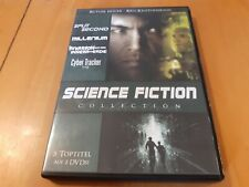 Science Fiction Collection DVD