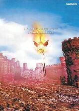 Music Soundtrack CD Game music Soul Calibur 2