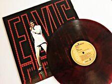 Elvis Presley - Elvis 1968 NBC TV Special Red Vinyl LP Limited Edition Gatefold