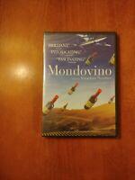 Mondovino (DVD) Brand New sealed