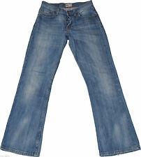 Distressed Tommy Hilfiger Damen-Jeans aus Denim