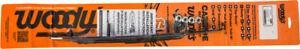 Woodys - DA4-9750 - Dooly Carbide Wear Rods, 4in.` 90 Turning Carbide DA4-9750