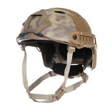 Tactical Helmet Mich Fast Mandrake Taktischer Helm Paintball Airsoft Gotcha