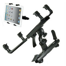 Universal Car Back Seat Headrest Mount Holder For iPad 2/3/4/5 Tablet PC GPS DVD