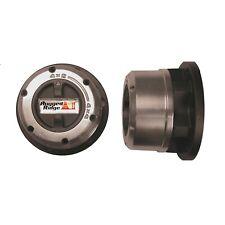 Rugged Ridge Manual Locking Hub Set, 15001.02 - See Fitment