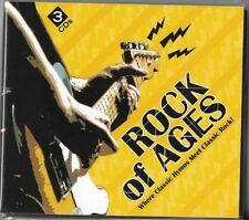 Rock of Ages [Madacy] by Various Artists (CD, Aug-2005, 3 Discs, Madacy Christia