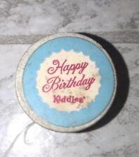 Vintage Liddle Kiddles Birthday Cake ~ HTF