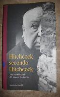 HITCHCOCK SECONDO HITCHCOCK - ED:BALDINI & CASTOLDI - ANNO: 1996 (BU)