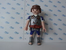 PERSONNAGE PLAYMOBIL HOMME CHEVALIER FIGURE PLAYMOBIL 850