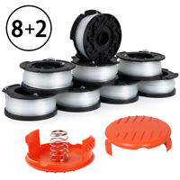 Replacement Spool For AF-100 Black and Decker Weed Eater Spool Single Spool Line