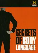 Secrets of Body Language DVD Region 1