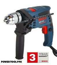 new Bosch PRO GSB13RE Mains Cord VariSpeed Impact DRILL 0601217172 3165140577519