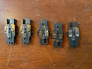 Afx Chassis And Brush Assembly
