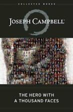 The Hero with a Thousand Faces by Joseph Campbell 9781577315933 | Brand New