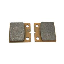 Front & Rear Brake Pads For BMW K75 C/S/RT K1000 K100 LT/RS/RT K1 K1100LT (FA018